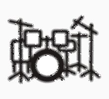 Beat it drumset by fineline