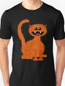 MARMALADE CAT T-Shirt