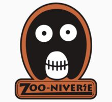 The Mighty Boosh Zooniverse Patch
