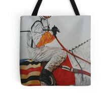 Jimmy Fortune Tote Bag