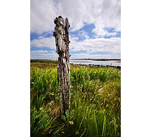 North Uist Photographic Print