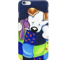 Pocket Jindu iPhone Case/Skin