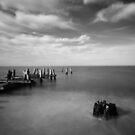 Enjoy the silence by Marzena Grabczynska Lorenc