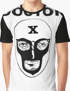 Doctor X Graphic T-Shirt