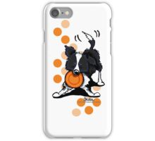 Border Collie @ Play iPhone/iPod Case iPhone Case/Skin