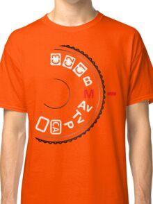 Shoot M Classic T-Shirt