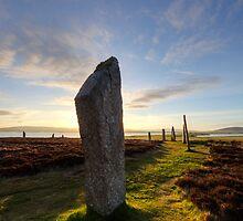 Orkney by David Robinson
