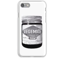 Vegemite iPhone Case/Skin