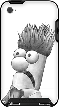 Beaker by axemangraphics
