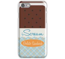 iScream iPhone Case/Skin