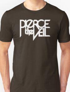 Pierce The Veil New Logo T-Shirt