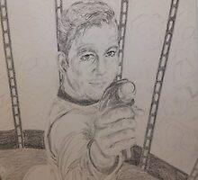 Brave Kirk by NWillsonStrader