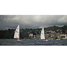 Landscape | Sailors Photographic Print