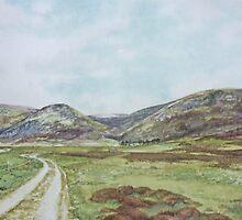 Glenesk by Joyce Grubb