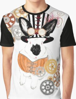 Steampunk'd Bailey Graphic T-Shirt