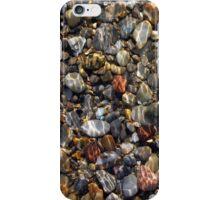 Blue Morel iPhone Case/Skin