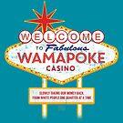 Wamapoke Casino by oneskillwonder