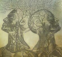 Mindgrower Poster by LibertyManiacs