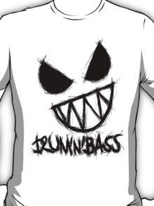 Drum N Bass Monster Tee T-Shirt