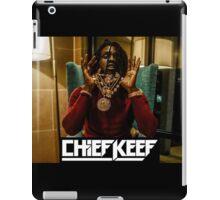 Chief Keef Flexin iPad Case/Skin