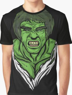 Anger Graphic T-Shirt