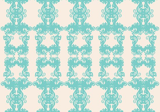 Baroque Pattern by dirtylaundry .