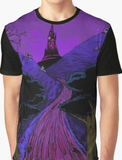 The Spire Graphic T-Shirt
