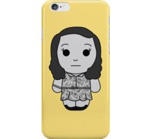 Nancy Marcus (They Hide Among Us!) - Black Box Films: BOXIES iPhone Case/Skin