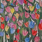 Tulips by Deb Coats