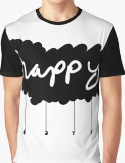 Happy Days Graphic T-Shirt