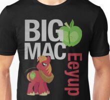 Bigmacintosh Unisex T-Shirt
