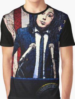 Ronnie Radke BD President  Graphic T-Shirt