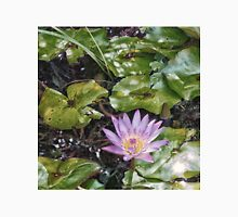 Pretty water lily Unisex T-Shirt