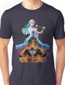 Skyward Sword  Unisex T-Shirt