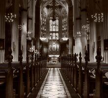 St Johns  by Don Alexander Lumsden (Echo7)