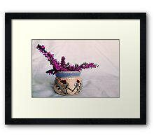 Truly Scottish Framed Print