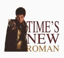 Time's New Roman by design89
