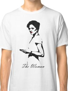 The Woman Classic T-Shirt