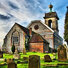 St Lawrence Church by wendywoo1972