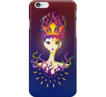 Mermaid Enchantress iPhone Case/Skin