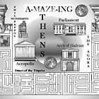A-MAZE-ING ATHENS by MYMANATEE ACADEMY