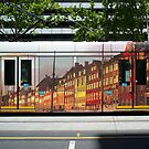 Amstertram by Richard Plumridge