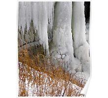 Rideau Falls #3 Poster