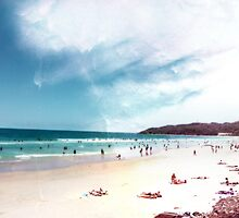 summer times by mark thompson