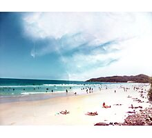 summer times Photographic Print