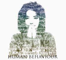 Human Behaviour by bethany9