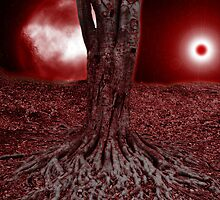 Tree of Confessions by korymatu