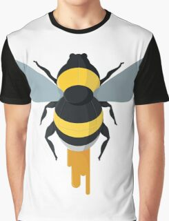 The Mechanical Bumblebee Graphic T-Shirt