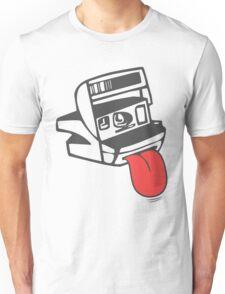 Camera Shy Unisex T-Shirt