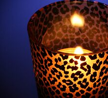 Candle by Christopher Herrfurth
